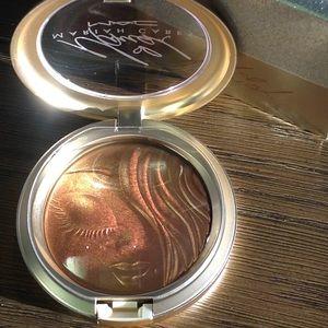 Mac Cosmetics Mariah Carey Skin Finish